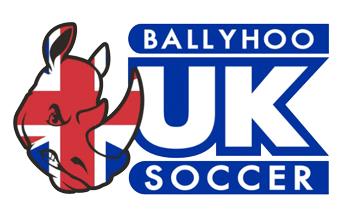 UK Soccer Camps
