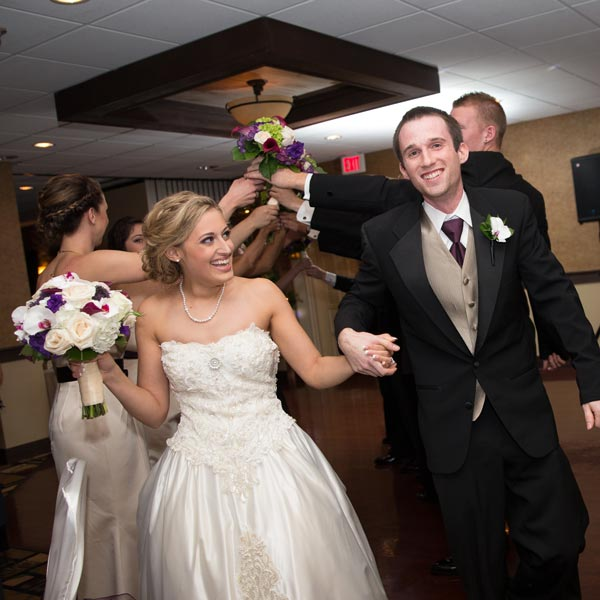 Weddings in Lancaster County